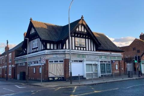 Retail property (high street) for sale - Fosse Road North, Leicester, LE3 5ER