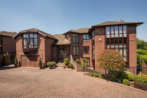 6 bedroom detached house for sale - Ringley Park, Whitefield