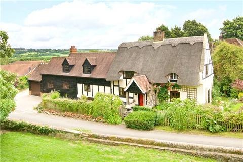4 bedroom detached house for sale - Old School Lane, Stoke Hammond, Buckinghamshire, MK17