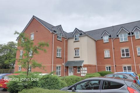 2 bedroom apartment for sale - Foxholme Court, Sydney, Crewe