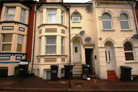 1 bedroom flat to rent - Cardigan Street, Town Centre, Luton, LU11RR