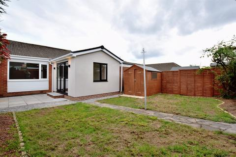2 bedroom semi-detached bungalow for sale - Whickham