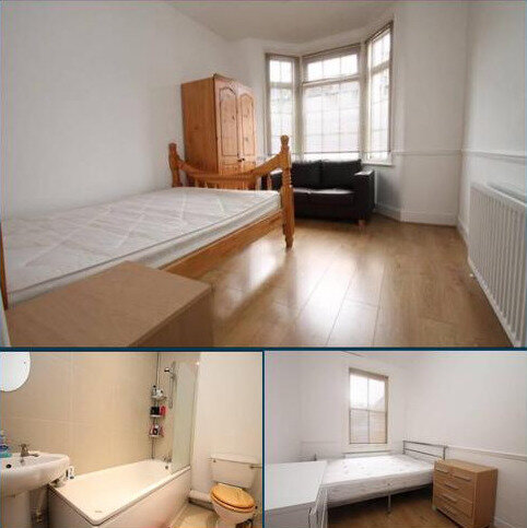 1 bedroom house share to rent - BEAUTIFUL DOUBLE ROOM FOR SINGLE PERSON IN LEYTON MIDLAND NEAR STATION