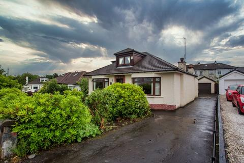 4 bedroom detached bungalow for sale - 24 Newnham Road, Paisley, PA1 3DY