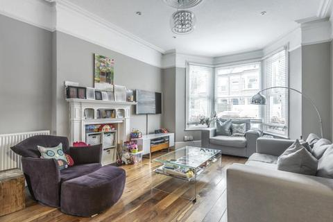5 bedroom semi-detached house for sale - Mountfield Road, London, N3