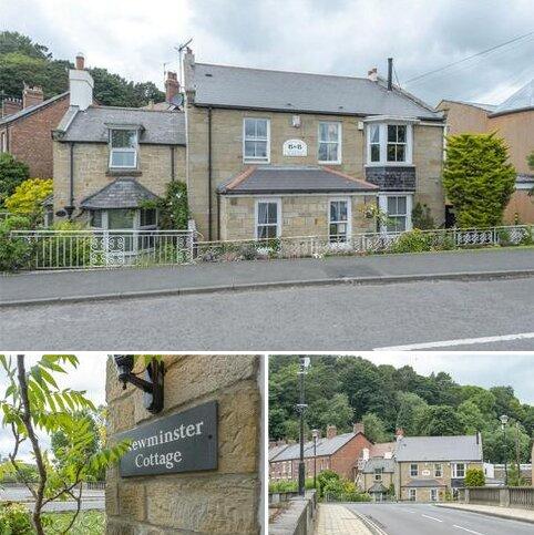 6 bedroom semi-detached house for sale - Morpeth, Northumberland, NE61
