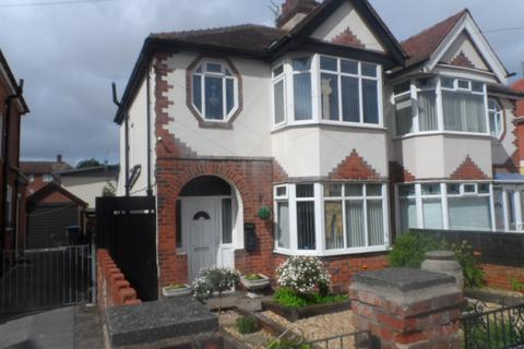 3 bedroom semi-detached house for sale - Montpelier Avenue, Blackpool, FY2 9EH