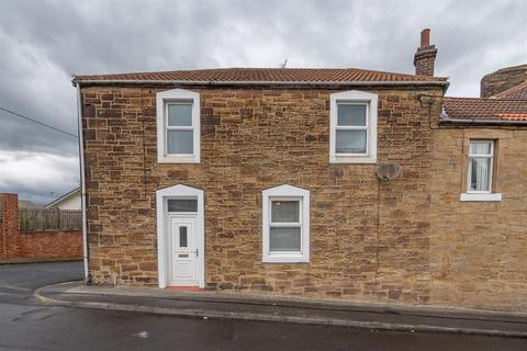 2 bedroom terraced house - Steel Street, Consett, Co Durham, DH8 5EF