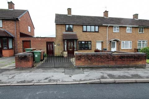 3 bedroom townhouse for sale - Brereton Road, Willenhall