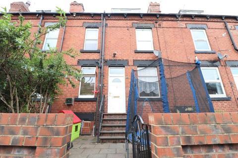 2 bedroom terraced house to rent - ROMBALDS GROVE, LEEDS, LS12 2BB