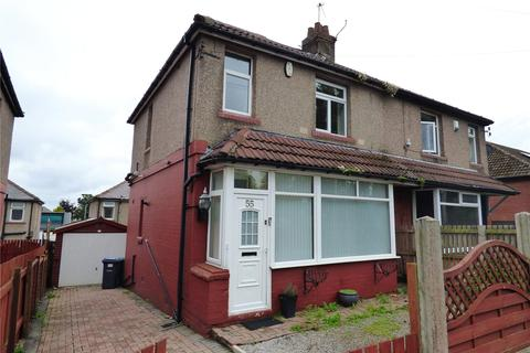 3 bedroom semi-detached house to rent - Speeton Avenue, Horton Bank Top, Bradford, BD7