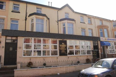 Hotel for sale - Trafalgar Road, Blackpool, FY1 6AW