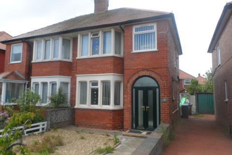 3 bedroom semi-detached house for sale - Warren Drive, Cleveleys, FY5 3HB