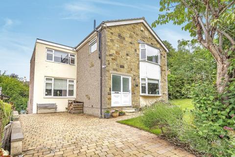 4 bedroom detached house for sale - LANGLEY ROAD, BINGLEY, BD16 4AB