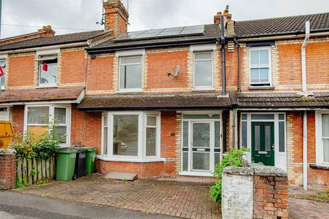 3 bedroom terraced house for sale - St. Philips Avenue, Maidstone, Kent, ME15