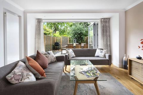 4 bedroom terraced house for sale - Telford Terrace, Pimlico, London, SW1V