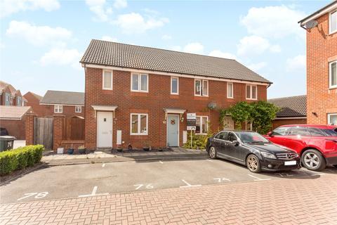 3 bedroom terraced house for sale - Dakota Way, Eastleigh, Hampshire, SO50