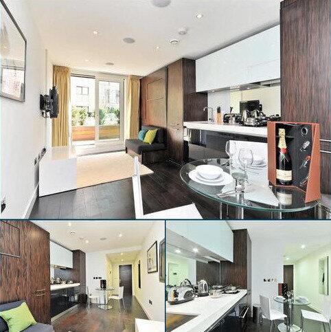 Studio to rent - 9 Gatliff Road, London, SW1W