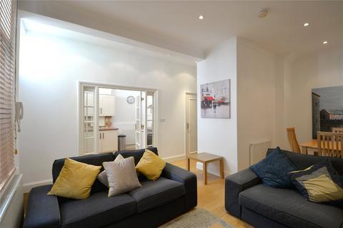 3 bedroom house to rent - Redfield Mews, London, SW5