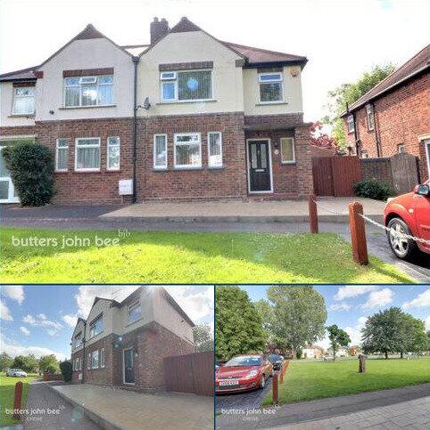 2 bedroom semi-detached house for sale - Moreton Road, Crewe
