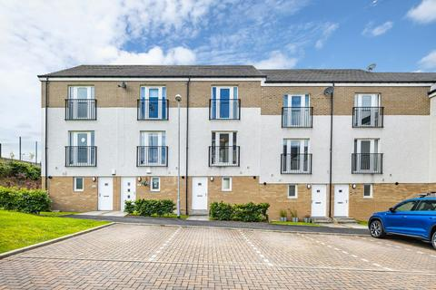 3 bedroom townhouse for sale - 5 Oak Place, Palmer Court, Bishopbriggs, G64 1FQ