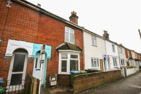 3 bedroom terraced house to rent - Radcliffe Road, Southampton