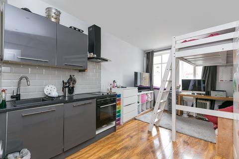 Studio to rent - Gateforth Street, London