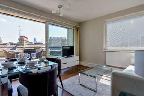 1 bedroom flat to rent - Luke House, London