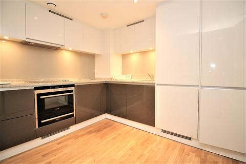 1 bedroom apartment to rent - Landmark East Tower, Marshwall, Canary Wharf E14