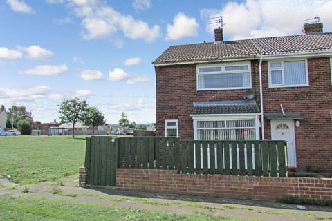 2 bedroom semi-detached house for sale - Terrier Close, Bedlington, Northumberland, NE22 5JP