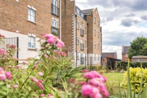 2 bedroom apartment - Brook Square, Shooter`s Hill, SE18 4NB
