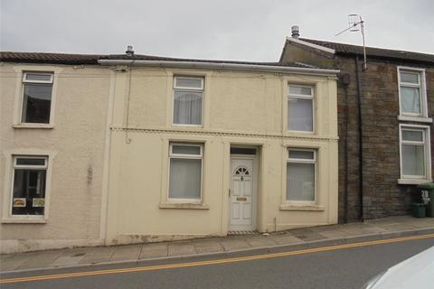 2 bedroom terraced house to rent - Monk Street, Aberdare, Rhondda Cynon Taff, CF44