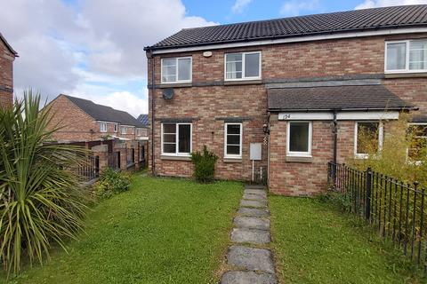 3 bedroom end of terrace house to rent - Bensham Road, Village Heights, Gateshead NE8