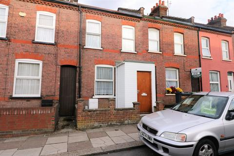 2 bedroom terraced house for sale - Butlin Road, Luton LU1