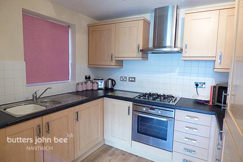 1 bedroom apartment for sale - Newhaven Court, Nantwich