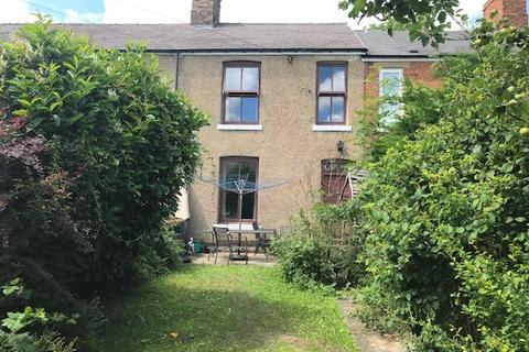 2 bedroom cottage for sale - Hallgarth Terrace, Lanchester DH7