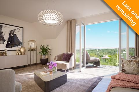 2 bedroom apartment for sale - Plot 11, Penthouse Apartments at Knights Wood, Knights Way, Tunbridge Wells TN2