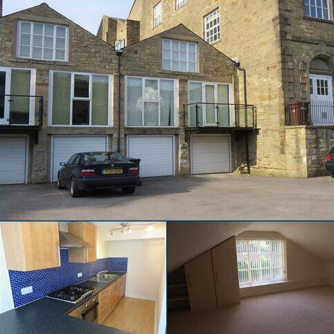 2 bedroom townhouse to rent - Townley Mews, Carleton BD23