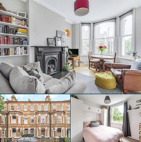 2 bedroom flat for sale - Hemberton Road, Clapham