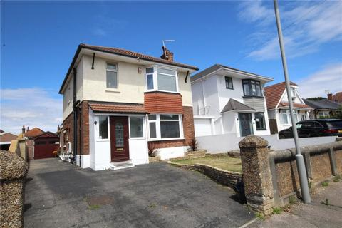 3 bedroom detached house for sale - Hennings Park Road, Oakdale, Poole, Dorset, BH15