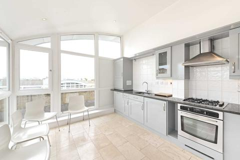2 bedroom penthouse for sale - Cedar House, Woodland Crescent, Surrey Quays, SE16 6YL