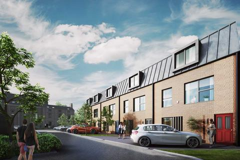 3 bedroom townhouse for sale - Aigburth Road, Grassendale