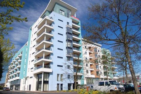 2 bedroom flat for sale - Sapphire Court, Ocean Village, Southampton, SO14