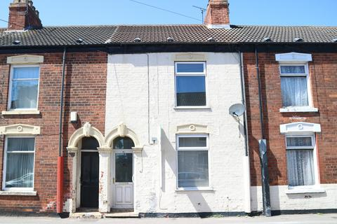 3 bedroom terraced house for sale - New Bridge Road, Hull, Yorkshire, HU9