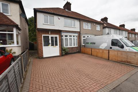 3 bedroom semi-detached house for sale - Berry Avenue, North Watford, WD24