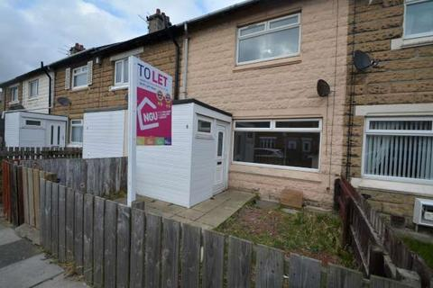 3 bedroom terraced house for sale - Emerson Road, Newbiggin-by-the-Sea