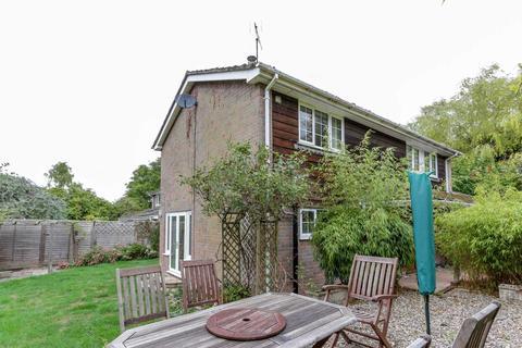3 bedroom detached house for sale - Chaucer Court, Ewelme