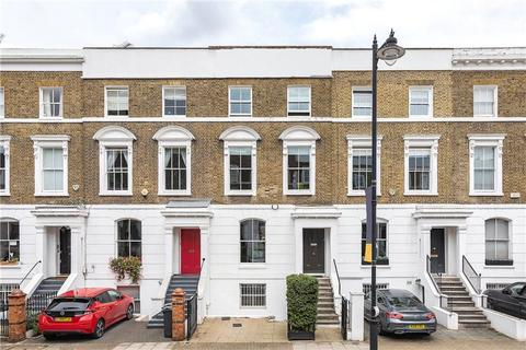 4 bedroom terraced house for sale - Fentiman Road, Oval, London, SW8