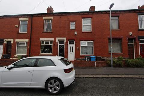3 bedroom terraced house for sale - Montgomery Street, Hollinwood, Oldham