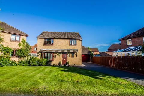 4 bedroom detached house for sale - Whickhope, Fatfield, Washington